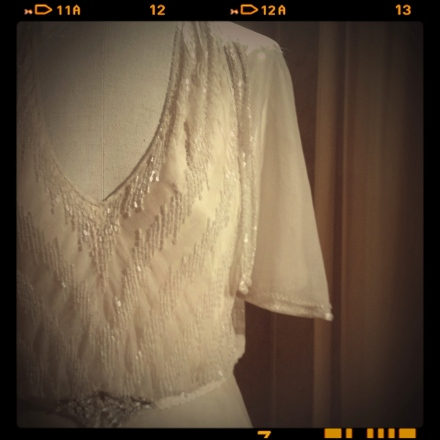 -indossato da Elizabeth Mcgovern